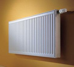 Радиатор отопления Радиатор отопления Buderus Logatrend 33VK 6001000