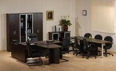 Мебель для руководителя Мебель для руководителя Eight rooms Пример 61