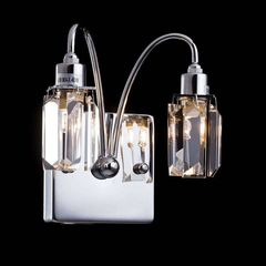 Настенный светильник Maytoni Fountain MOD605-02-N