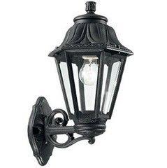 Уличное освещение Ideal Lux ANNA AP1 BIG 101491