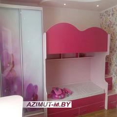 Детская комната Детская комната Azimut-M Милена