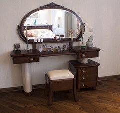 Туалетный столик Mago Вариант 39