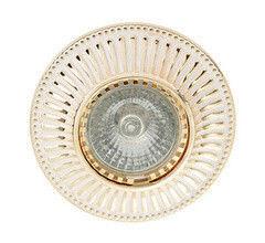 Встраиваемый светильник L'arte Luce Rodez L10351.49