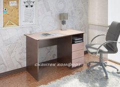 Письменный стол Скантек комфорт Альфа СТ-104
