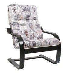 Кресло Кресло Impex Сайма ткань