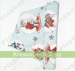 Kreslomeshok.by Чехол Литл китти  Ч2.4-23 (скотчгард)