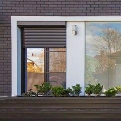 Роллеты Alutech Рольставни на окна-2