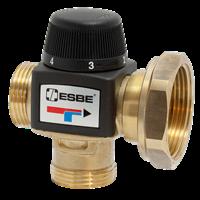 Запорная арматура Esbe Термостатический смесительный клапан VTA377 20-55˚C Kvs 3,4 арт. 312002300