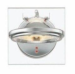 Настенно-потолочный светильник Fabbian Swing D48 G01 51