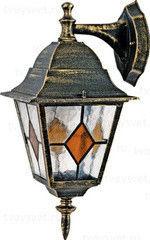 Уличное освещение Arte Lamp Berlin A1012AL-1BN