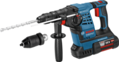 Перфоратор Перфоратор Bosch GBH 36 VF-LI Plus Professional (0611907002)