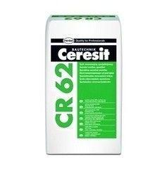 Штукатурка Штукатурка Ceresit CR 62