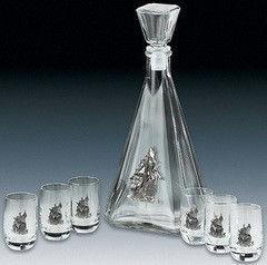Artina Набор для водки Палома 15199
