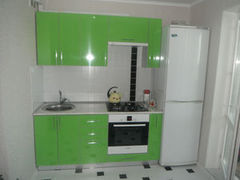Кухня Кухня Лига мебели Вариант 95