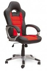 Офисное кресло Офисное кресло Sedia Ferrari (красный)