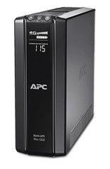 Источник бесперебойного питания Источник бесперебойного питания Schneider Electric APC Back-UPS PRO 1200ВА (BR1200G-RS)