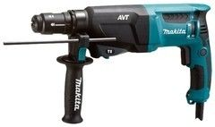 Перфоратор Перфоратор Makita HR2611FT
