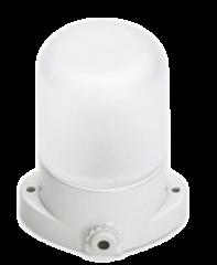 Настенно-потолочный светильник Lindner прямой для бани