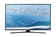 Телевизор Телевизор Samsung UE43KU6000U