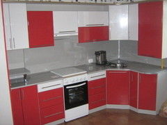 Кухня Кухня КонепалМебель Пример 1