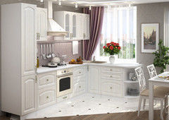 Кухня Кухня Сурская мебель Верона