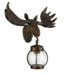 Уличное освещение FaVourite Hunt 1848-1W