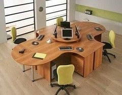 Мебель для персонала Алукар Пример 7
