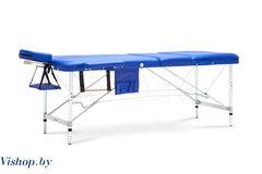 Мебель для салонов красоты  Массажный стол Body Fit складной 3-с алюминиевый XXL