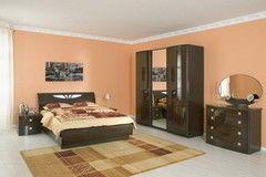 Спальня Мебель Черноземья Адажио-3