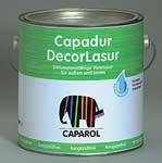 Защитный состав Защитный состав Caparol Capadur DecorLasur