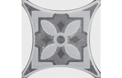 Плитка Плитка Атем Texas 2 GR серый Декор 10x10