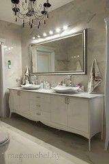Мебель для ванной комнаты Mago Комод для ванной комнаты