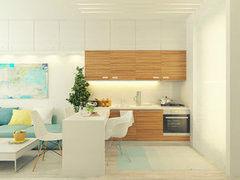 Кухня Кухня Восток-СВ Пример 9