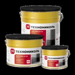 """ТехноНиколь №24 """"МГТН"""" 10 кг"""