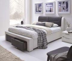 Кровать Кровать Halmar Cassandra S (225x175)