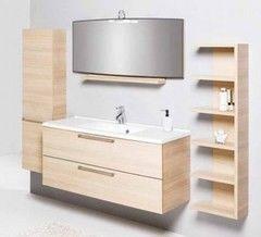 Мебель для ванной комнаты Raguvos baldai Тумба Lidia LYA120-SAR