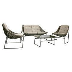 Комплект мебели из ротанга Garden4you Celje 21004