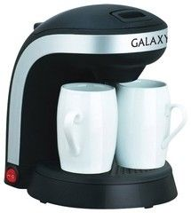 Кофеварка Кофеварка Galaxy GL0703