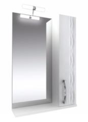 Мебель для ванной комнаты Triton Зеркало Кристи-80