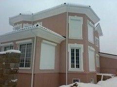 Строительство домов Строительство домов Луч надежды - 3 Проект коттеджа 1