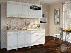 Кухня Кухня БелДрев Эльза линейная 2 м