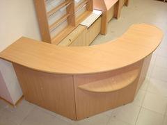 Торговая мебель Торговая мебель Фельтре Прилавок 12