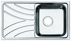 Мойка для кухни Мойка для кухни Iddis Arro ARR78PRi77