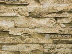 Искусственный камень Фараон (Стоунгрув) Скала 11.01.04