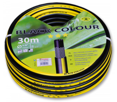 "Шланг Шланг Bradas BLACK COLOUR 3/4"" - 25 м (WBC3/425)"