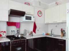 Кухня Кухня на заказ Монтанья Вариант 6