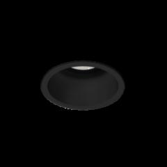 Встраиваемый светильник Wever & Ducre DEEPER 1.0 LED 2700K 152161B3