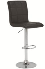 Барный стул Барный стул Avanti BCR108 черный