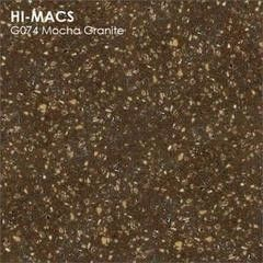 Столешница Столешница LG HI-MACS Granite Mocha Granite