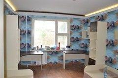 Детская комната Детская комната VMM Krynichka Вариант 120